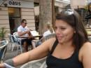 хороша Одесса... на перекур с работы выходишь на замечательную террасу...жаль только что летом...