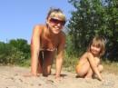 отдыхаем на природе))))