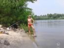 Рыбачка))))