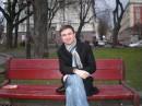 Львов. декабрь 2008
