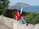 Крым, 2008