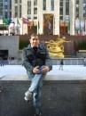 Декабрь,2008.Рокфеллер-Центр