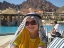 Алена Бедуиновна. Собственной персоной) Прошу любить и жаловать :)
