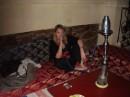 Ну как побывать в Египте и не покурить кальян! не реально)