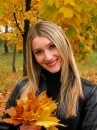 Осенний портретик