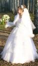 ах эта милая невеста..))))