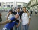 осень 2008 перед матчем Динамо Киев-Спартак Москва