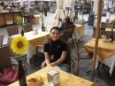 Верона - моя первая любовница в Италии