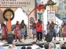 Fest Sztuki Ludowej - буя народне мистецтво