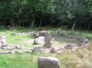 Древние капища ариев восстановленные ахеологами.Бронзовый век.3000-4000 лет до н.э.