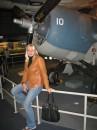 Вашингтон,музей космонавтики