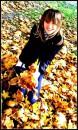 осінь...