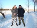 2 января 2009, Я и Butcher, Десна