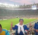 02.06.2007 Stade de Frans (Paris)