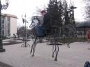 Донецк, декабрь2008г.
