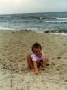 Лето.Море.1996год.