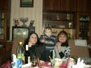 Я с женой брата и племянником