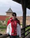 Замок Любарта в Луцке