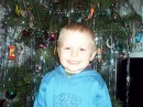 Мой син