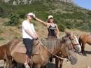Обажаю лошадей