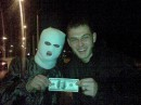 день зарплаты)))) пришлось выбивть денюжку))))
