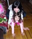 ..позируем)  п.с.Октябрь 2008
