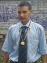 Medalist :)