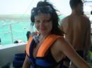 это я на море