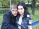 я с моей девушкой