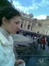 возле собора св. Петра, Рим