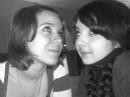 Я и Маришка)