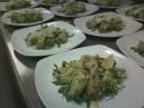 romana artichoke salad