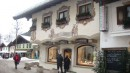 Сказочные деревеньки, в которых чисто, уютно и приветливо встречают :)