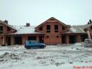 Динамика строительства 20/12/2008