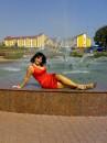 Позируем )))