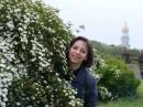 Весна. Киев. Лавра