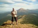 Очень люблю горы!!!!!!