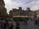 Варшава - красивый город!