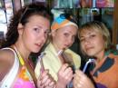 Три подружки вечерком брили ноги Однаразовым станком...Вот такая поэзия :)