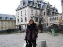 Париж, Сакре-Кер, Храм во искупление грехов
