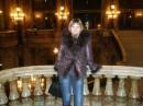 Париж, оперный театр