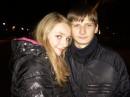 Таня и я