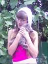 Люблю животных...