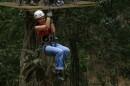 я, в принципе, ОЧЕНЬ боюсь высоты