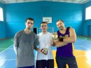 команда победителей кубка Т.И. Малика 2009