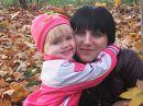 моя доця Вика