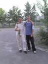 это я с лева,и мой лучший друг с права...фотка сделана 2 года назад....