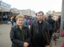 Автостанцыя на Конном 22.04.2006
