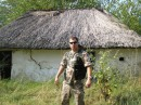 Полтавская обл. охота на куропаток