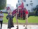 Невеста на верблюде